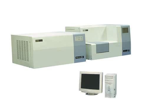 Photoelectron Spectrometer, manufactured by Riken Keiki