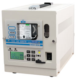 High Sensitivity Formaldehyde Gas Monitor