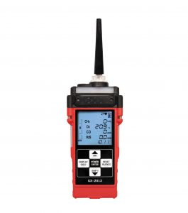 GX-2012 Multi Gas Detector