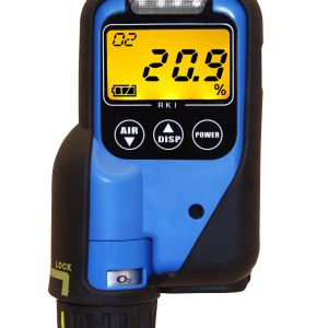 OX-07 oxygen indicator