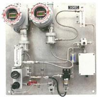 aspirator detector