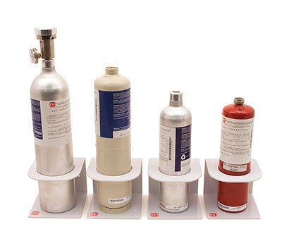 RKI Calibration Gas Cylinders rki instruments