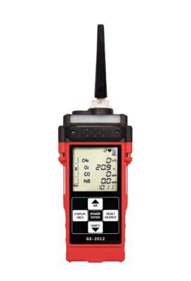 GX-2012 Gas Monitor