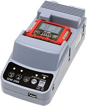 SDM-2009 Calibration Station