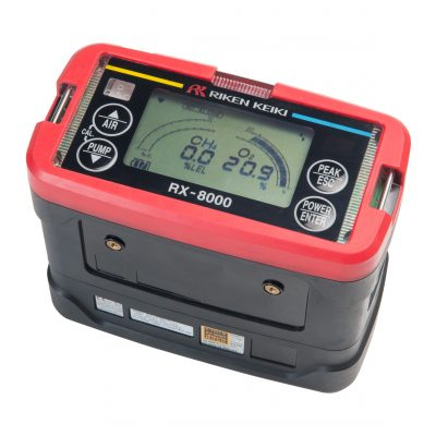 RX-8000 Marine Gas Monitor