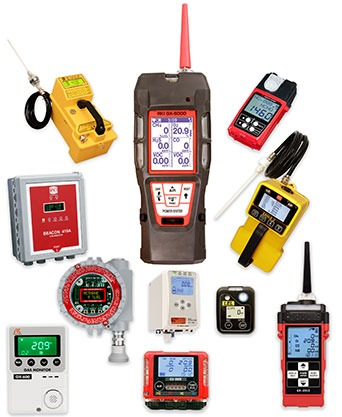 a variety of rki instruments