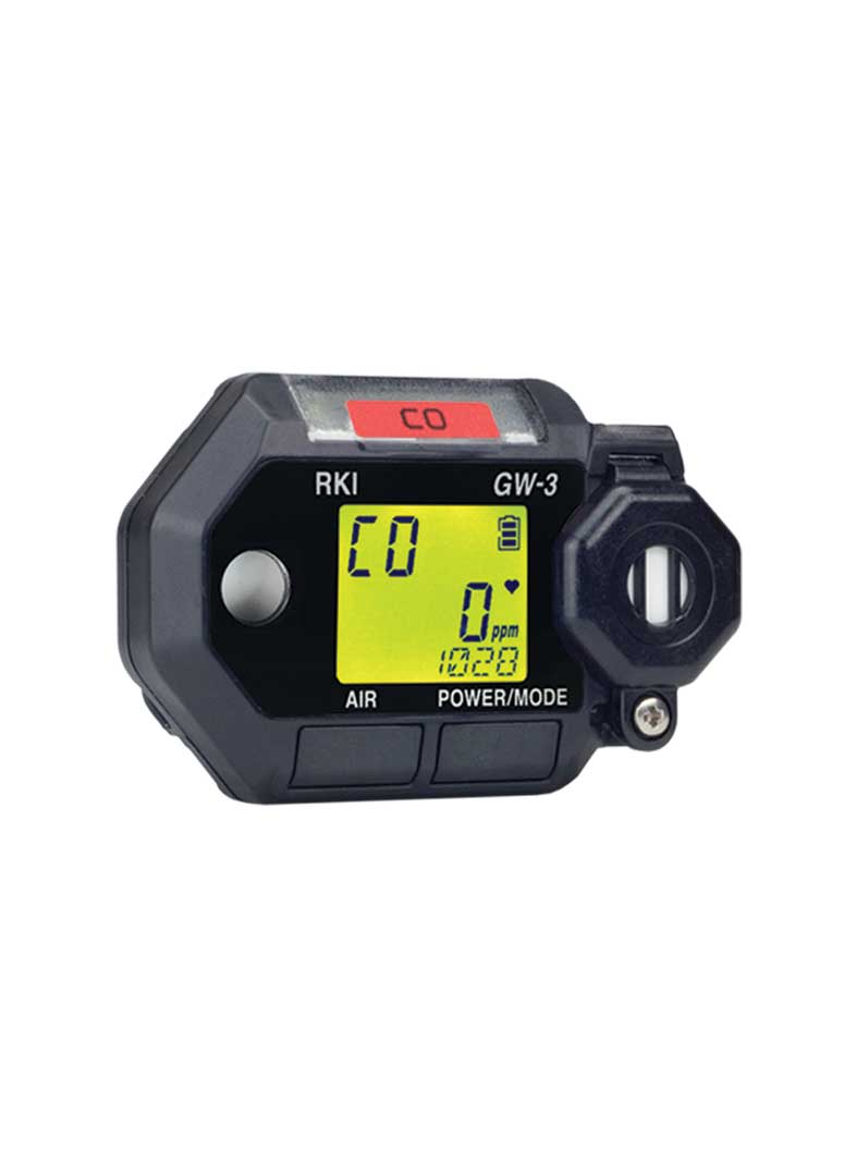 GasWatch 3 - Smallest Gas Monitor