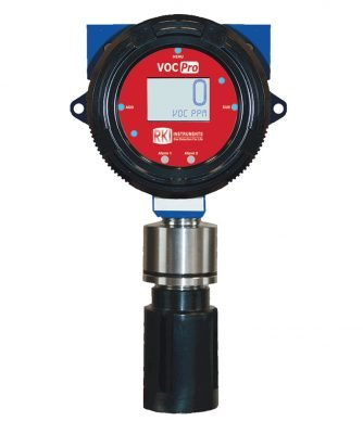 VOC Pro Transmitter