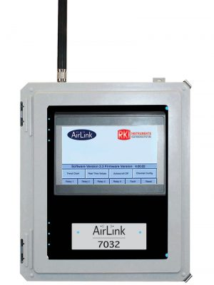 AirLink 7032 Controller