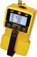Eagle Gas Monitor