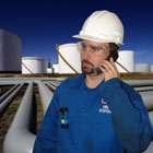 Special Monitoring Solutions for Refineries