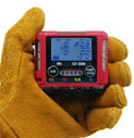 GX-2009 Portable Gas Monitor