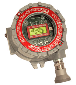 M2 Gas Detection Transmitter