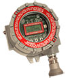 Lact Skid Gas Detector