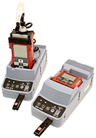 Calibration Station for Gas Detectors