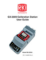 SDM-2009 User Guide