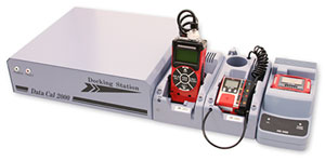 Data Cal 2000 calibration station