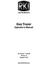 Gas Tracer Manual