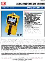 Eagle 2 Inert Gas Tester